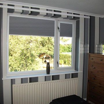 Melanie's-grey-perfect-fit-pleated-blinds