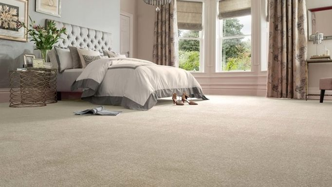 Bedroom-Design Pearl-carpet