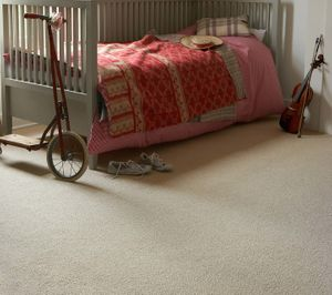 Childrens room-Vintage Ivory-carpet
