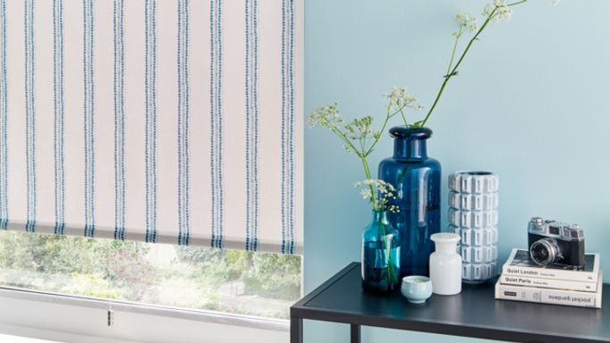 Candra-Teal-motorised-Roller-blind