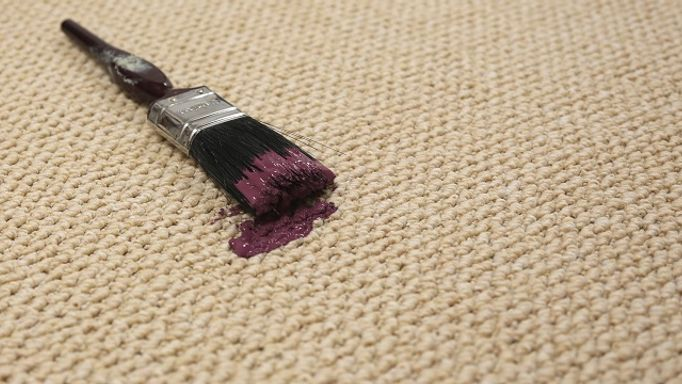carpet-guides-and-advice-paint