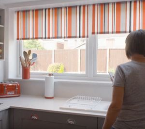 Kitchen Blinds 50 Off Blinds For Kitchen Windows Hillarys