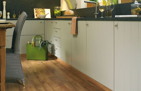 How To Choose The Best Kitchen Flooring | Kitchen Floor Covering ...