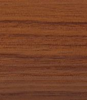 Nutmeg Faux Wood