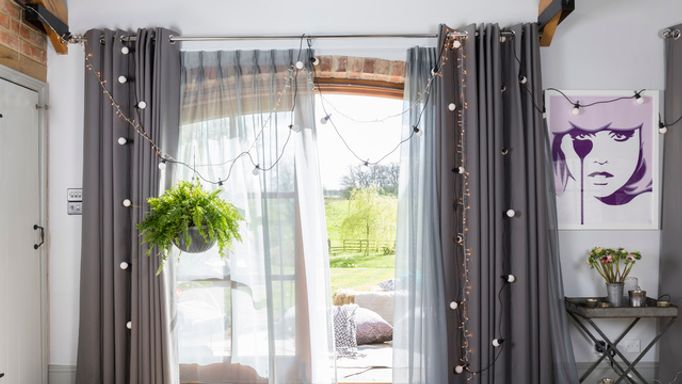 Tetbury-Charcoal-curtains-with-Wisp-Grey-Voiles