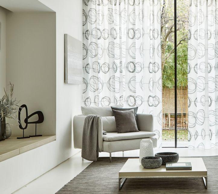 Net Curtains U2026 4 Stylish Alternatives