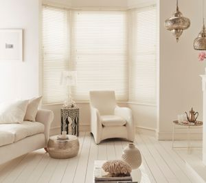 Choose The Perfect Wooden Blinds For Your Living Room Hillarys