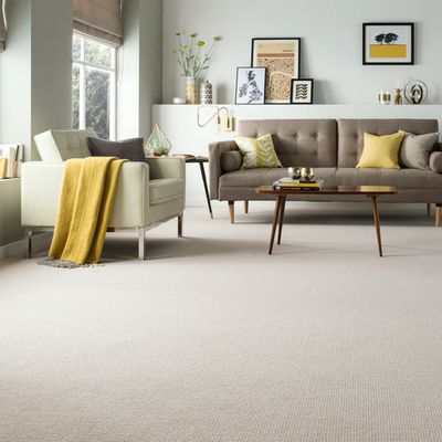 Rutland Carpet Collection by Hillarys