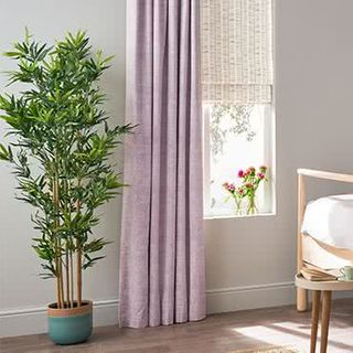 Curtain Emelie Heather Roomset
