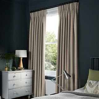 Curtains Wilcox Coral