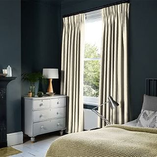 Allure Pearl Curtains