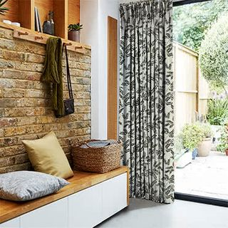 Delizia Onyx Curtains