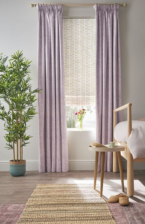 Purple-Curtains-Bedroom-Emelie-Heather