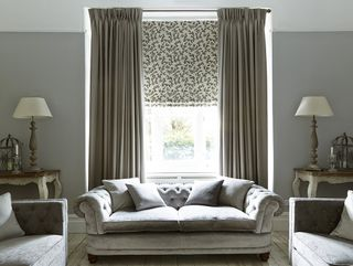 Brown-Curtains-Living-Room-2