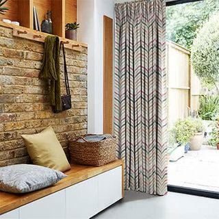 Souk Spice Curtains