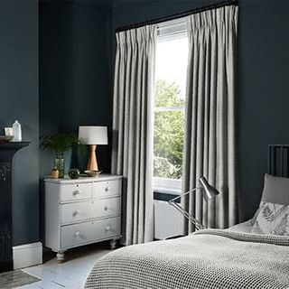 Fascination Steel Curtains