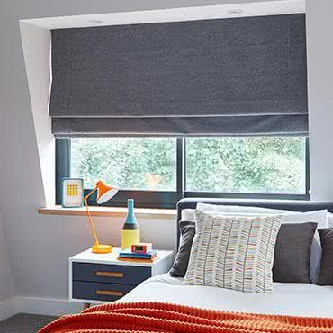 bedroom blinds bedroom window blinds hillarys rh hillarys ie blackout blinds for bedroom blackout roller blinds for bedroom