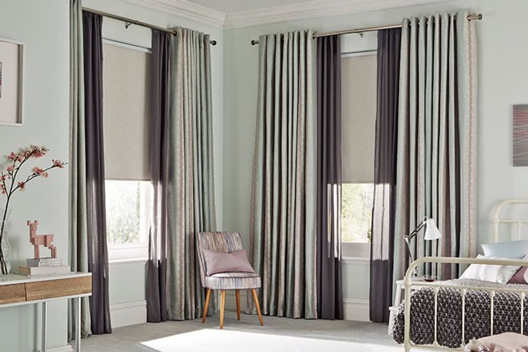 Curtain-Bedroom_Anouk_Blue_Mist_Lyra_Grey_Tasia_Linen