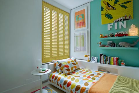 Custom colour Richmond shutters range