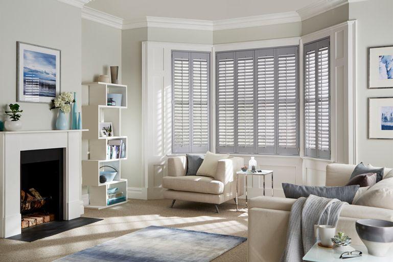 full height shutters full height plantation shutters uk. Black Bedroom Furniture Sets. Home Design Ideas