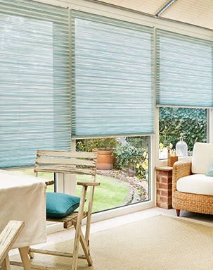 Spring sale conservatory blinds