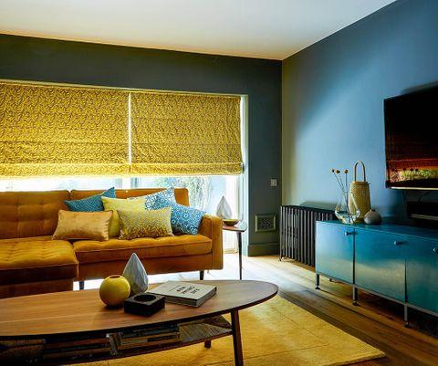 Living Room Blinds Uk Up To 50 Off Living Room Blinds Hillarys