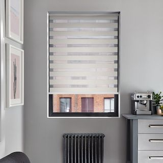 Enlight ivory roller blind
