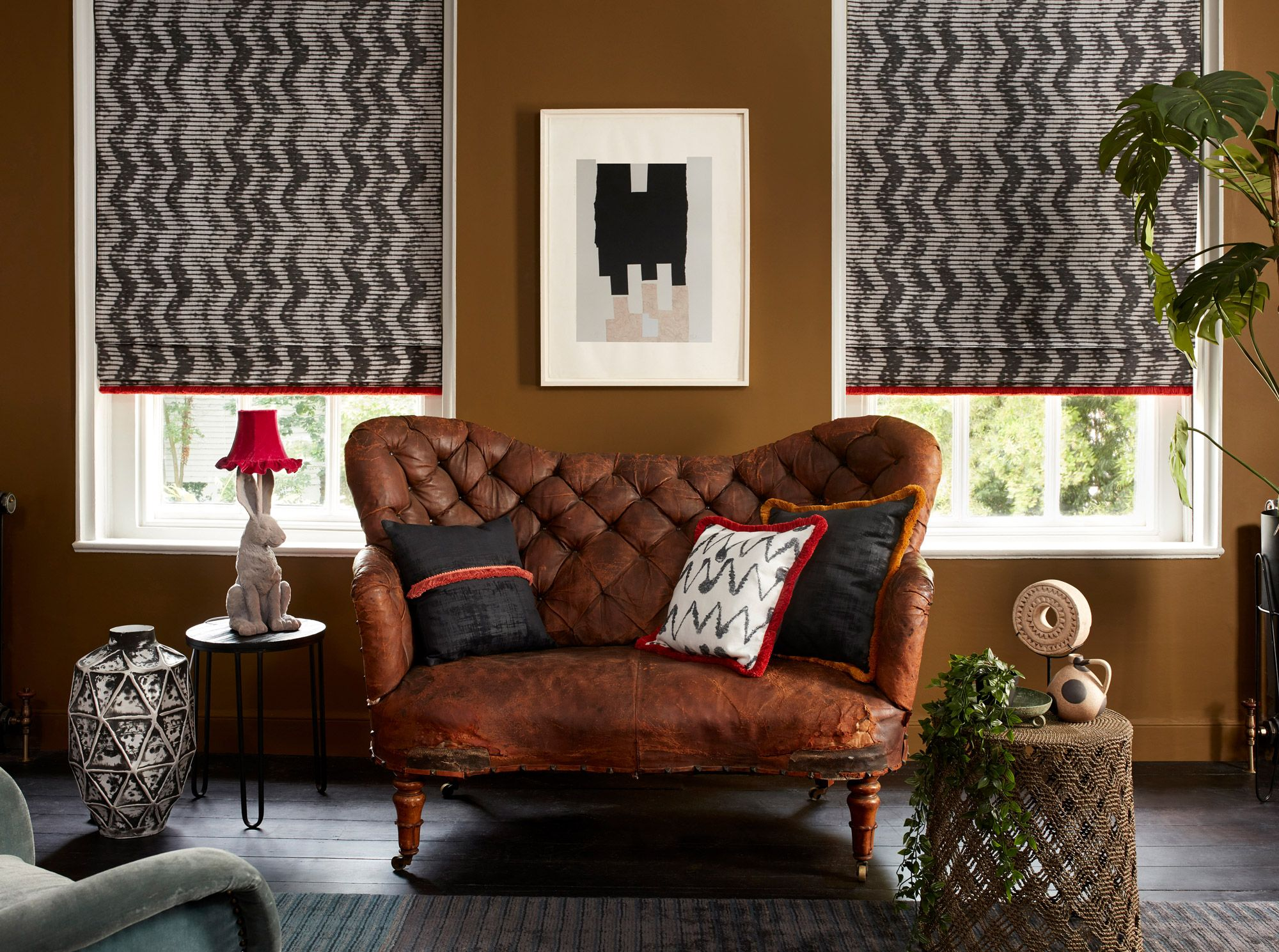 Roman Blinds Up To 50 Off Made To Measure Roman Blinds