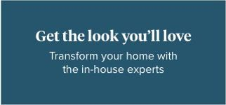 Get the look you'll love with the in house experts at Hillarys