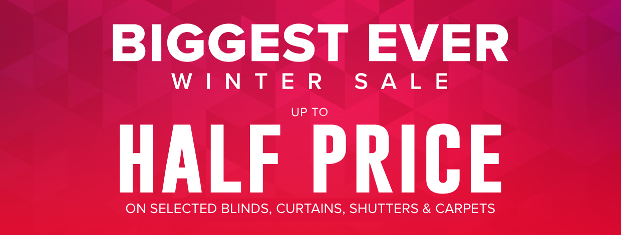 Hillarys Made To Measure Products For Your Home Up To 50 Off