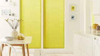 Venetian Blind_Studio_Buttercup_Kitchen