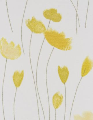 Edra Gold fabric swatch from the 2019 Vertical blinds launch