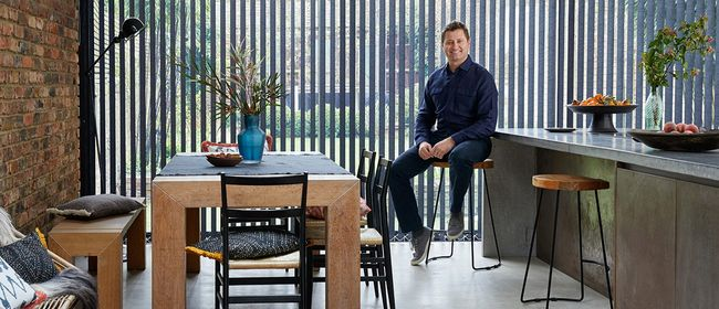 George Clarke - ways with wide windows article