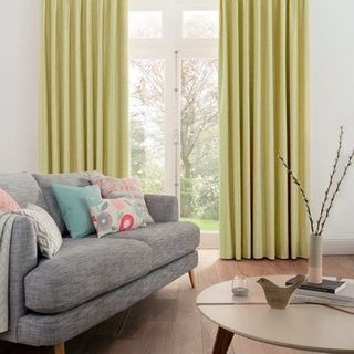 Curtain_Lotta Citron_Roomset
