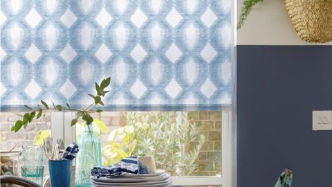 roller blinds denim drift