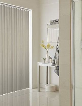 Vertical Blind_Acacia Ivory_Roomset
