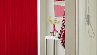 Vertical Blind_Acacia Red_Roomset