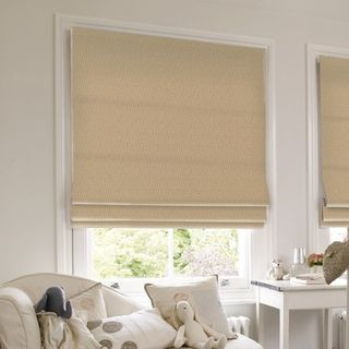 Roman Blind_Abacus Lint_Roomset