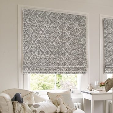 Silver roman blinds 50 off sale now on hillarys solutioingenieria Images