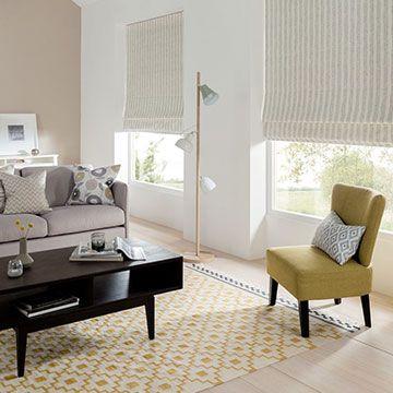 Living Room Blind Ideas Hillarys