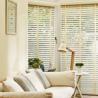 Wooden Blinds_Wood Illusions Soft Ivory_Roomset