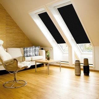 Velux Blind_4562 Dark Pattern_Roomset