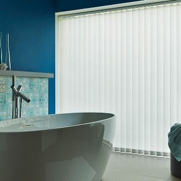 Hillarys Inspiration Bathroom Custom Best Blinds For Bathroom