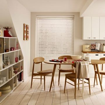 White Wooden Blinds 50 Off Sale Now On Hillarys