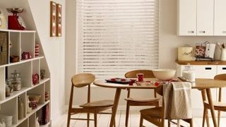Wood Illusions Blind_Pure White_Kitchen