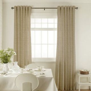 Curtain_Clarence Dove Grey_Roomset