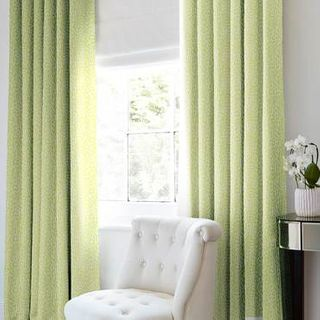 Curtain_Daze Citrus_Roomset