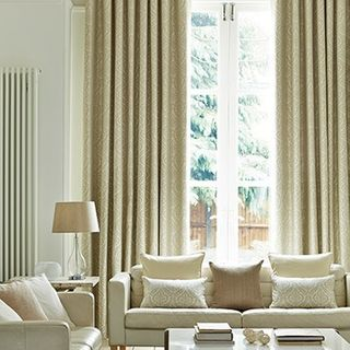 Curtain_Kashmir Cream_Roomset