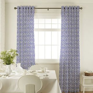 Curtain_Kashmir Porcelain_Roomset