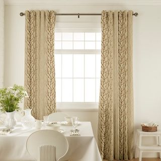 Curtain_Pyrus Beige_Roomset